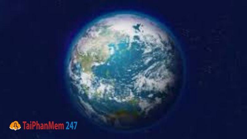 Hệ Mặt trời có bao nhiêu hành tinh- Trái Đất
