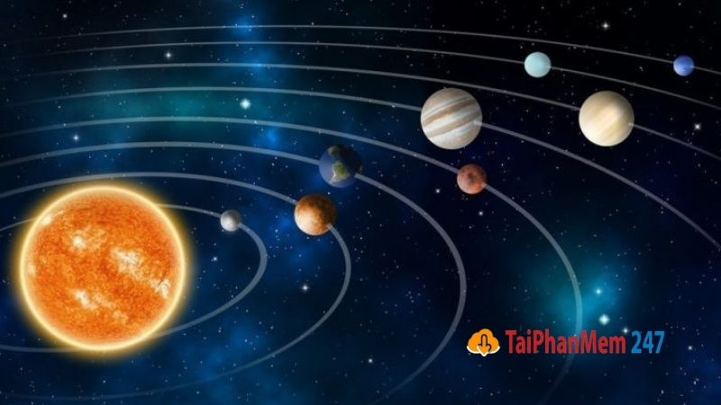 Hệ Mặt trời có bao nhiêu hành tinh