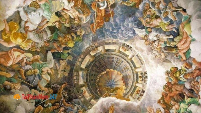 Tên gọi hành tinh bắt nguồn từ vị thần thoại của Hy Lạp cổ đại.