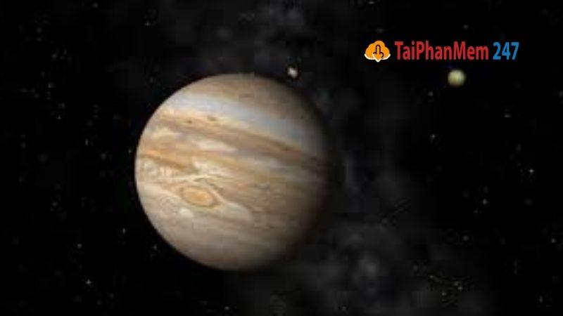 Hệ Mặt trời có bao nhiêu hành tinh- sao Mộc