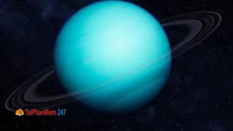 Hệ Mặt trời có bao nhiêu hành tinh- sao Thiên Vương