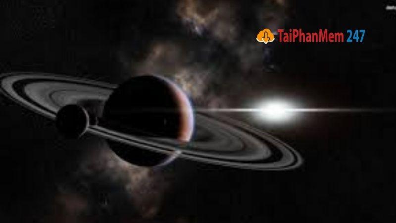 Hệ Mặt trời có bao nhiêu hành tinh- sao Thổ