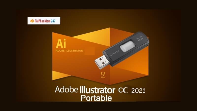 Illustrator Portable 2021