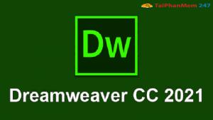 Adobe-Dreamweaver-CC-2021-Full