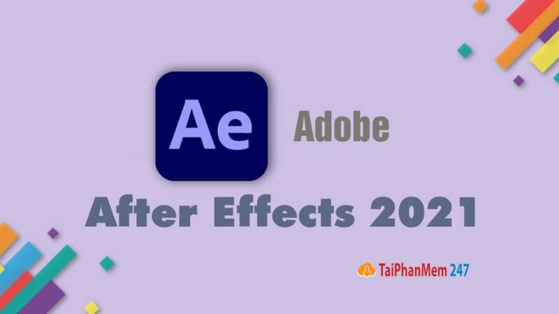 After Effect 2021