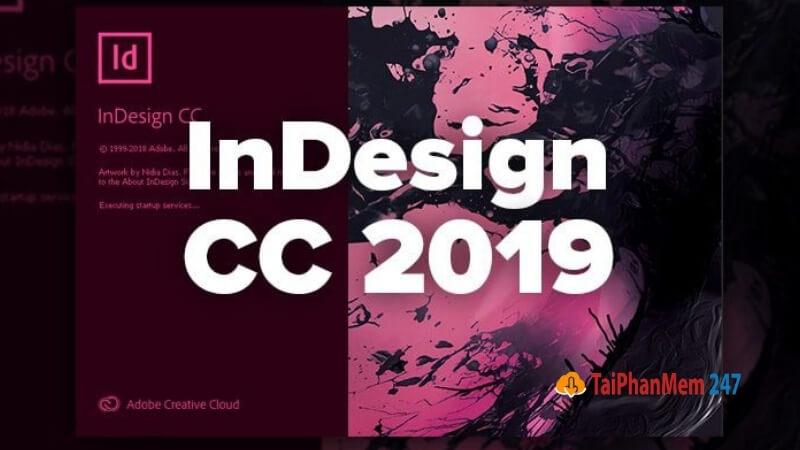 Indesign CC 2019