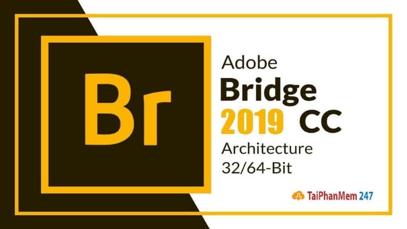 Adobe Bridge CC 2019